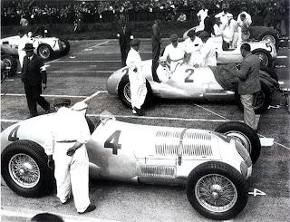 mercedes, benz, w125, 1936, autoleyendas
