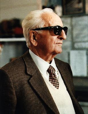 Enzo, Ferrari