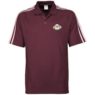 Contoh  Poloshirt bahan cotton