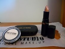 "Sorteo Make-Up Studio en ""Las Cositas de Kelilla"""