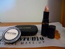 """Sorteo Make-Up Studio en """"Las Cositas de Kelilla"""""""