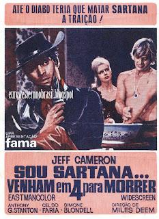 Baixe imagem de Eu Sou Sartana / Sartana, O Matador (Dual Audio) sem Torrent