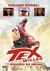 Tex e o Senhor dos Abismos