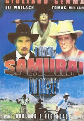 O Ultimo Samurai do oeste
