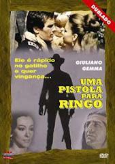 Ringo não discute, mata
