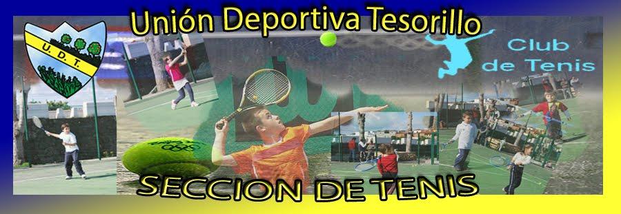 Unión Deportiva Tesorillo Tenis