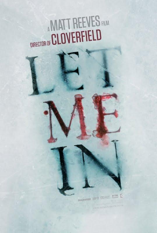 Let Me In Let+me+In