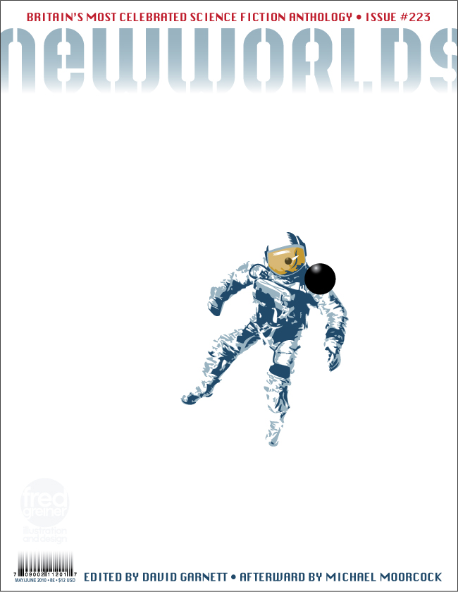 New Worlds cover