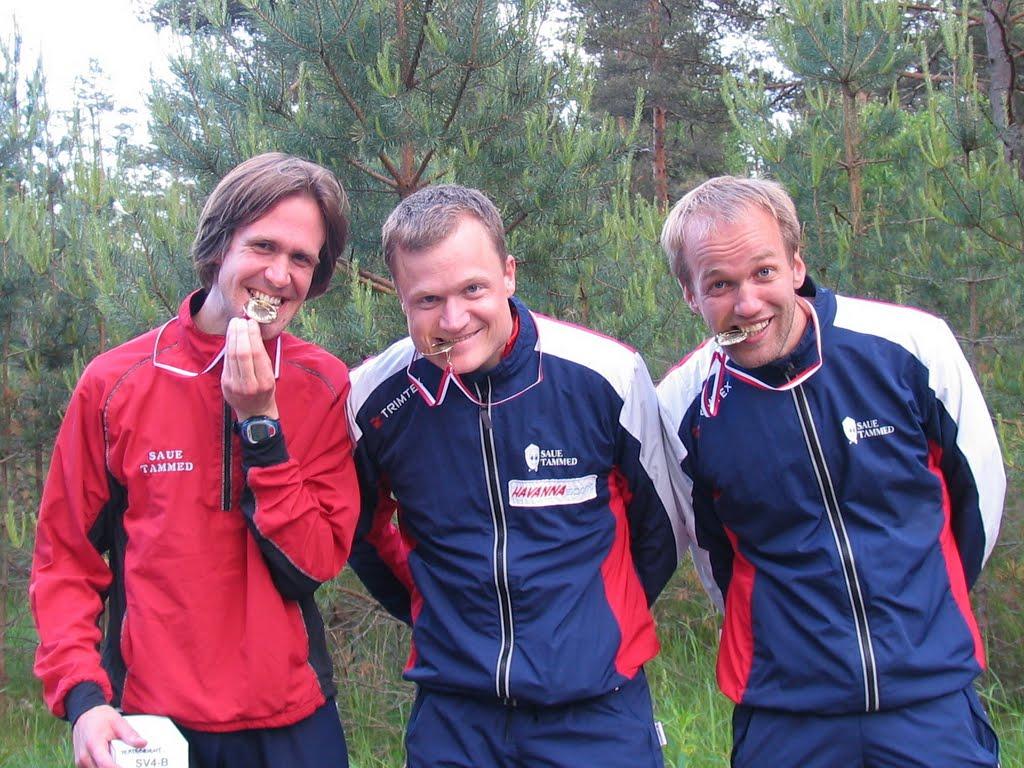 Tallinna meistrid