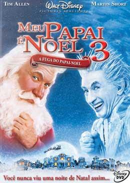 Baixar Filme Meu Papai é Noel 3   Dublado Download