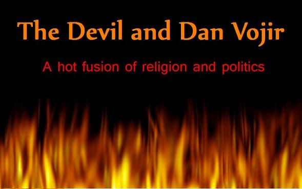 The Devil and Dan Vojir