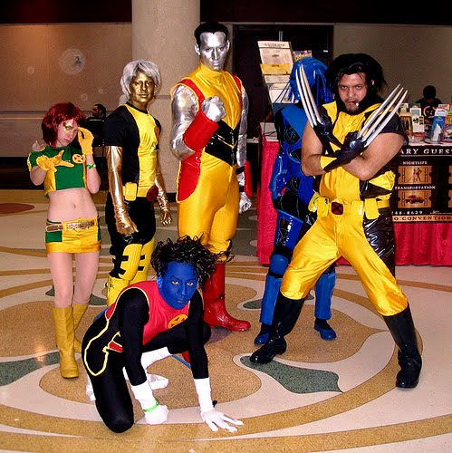X-Men Costume Gallery | Popular Character Costumes X Men Costumes