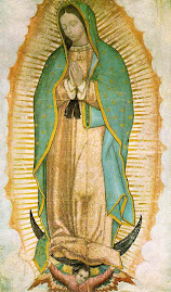 Our Lady of Guadalupe (Dec. 12)