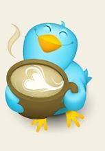 Twitter Art Cozinha