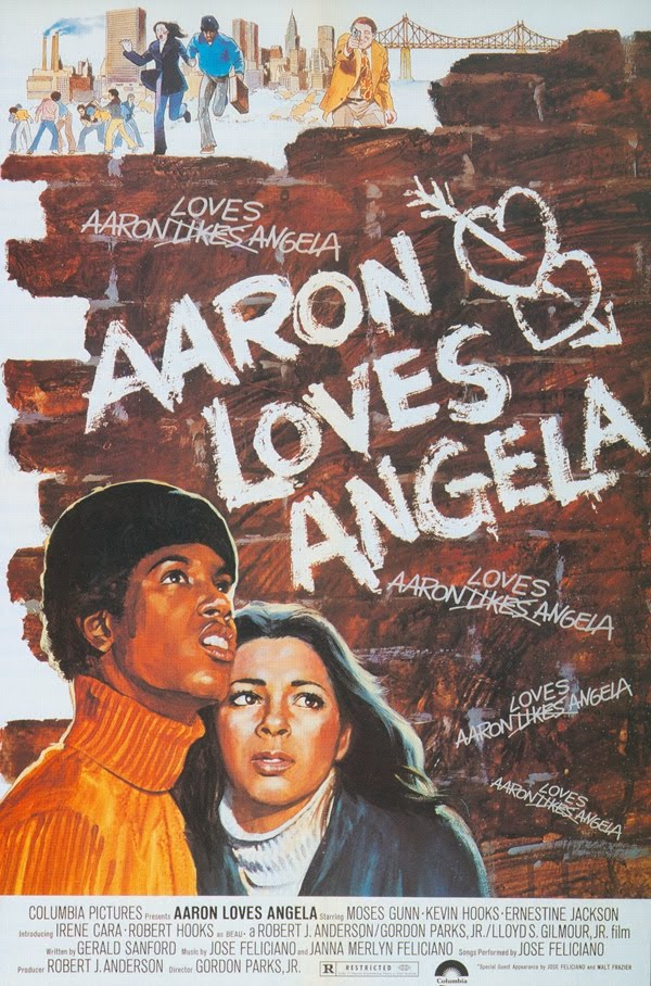 Aaron Loves Angela (1975) - IMDb