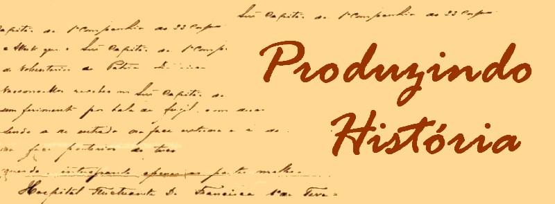 Produzindo História