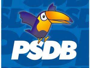 PSDB bandeira