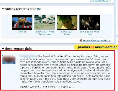 depo orkut