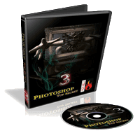Photoshop Top Secret Dvd 3