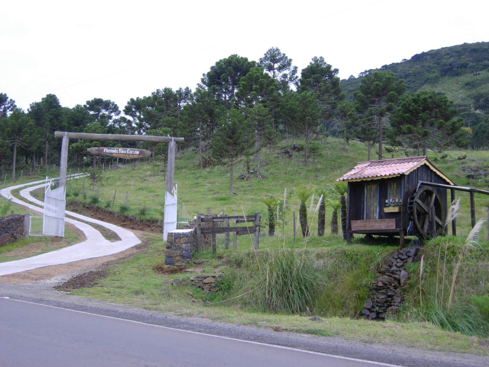 Urubici  Santa Catarina
