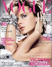 VOGUE COVER APRIL 2008