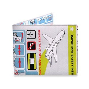Periodic Table Wallet