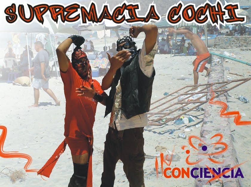 Supremacía Cochi