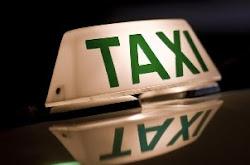 Blog Ponto de Taxi