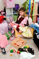 arrumar armarios de criancas