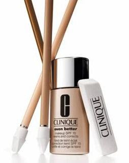 clinique even better makeup