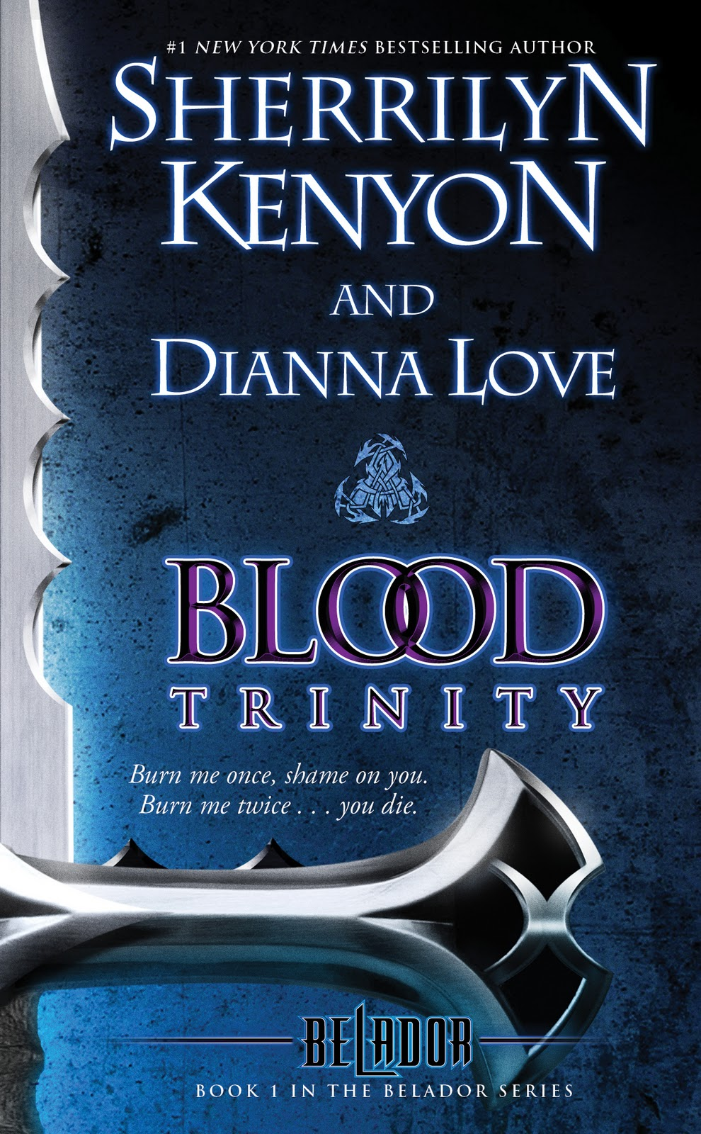 Blood%2BTrinity it was about a week or so ago that you ladies and gay dudes showed up and ...