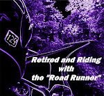 Retired and Riding