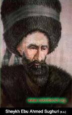 Mawlana Syaikh Abu Ahmad As Suguri q.