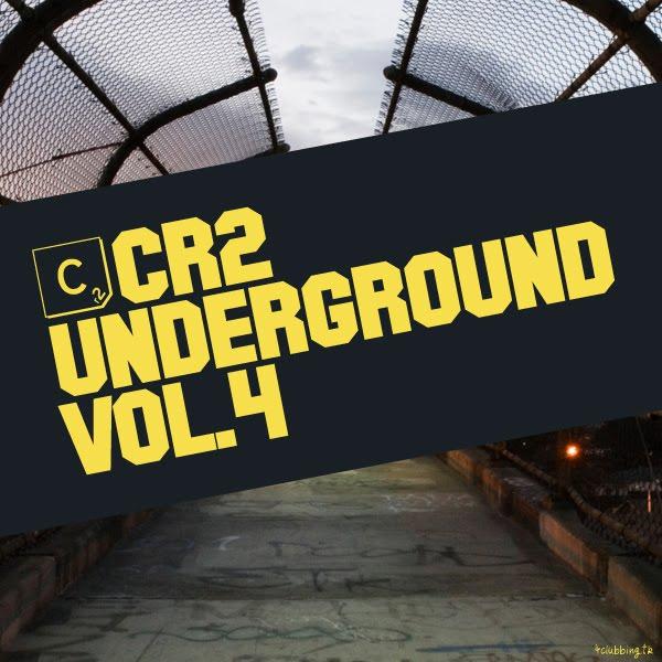 Скачать VA-Cr2 Underground Vol.4 (2010) бесплатно.