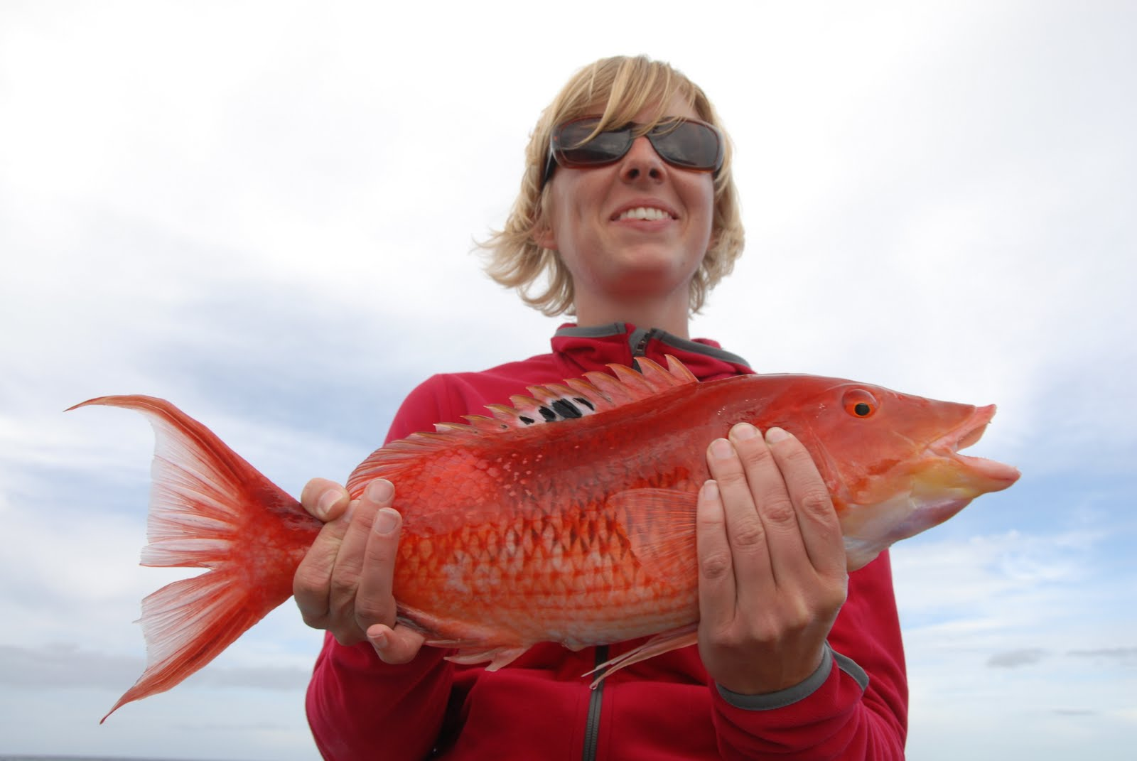 P eventyr i new zealand for Urine smells like fish after eating fish