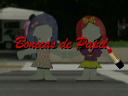Bonecas de Papel - Crossdresser (Documentário)