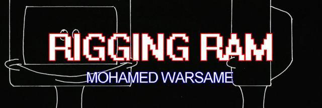 Rigging RAM