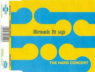 Cover Album of Break It Up (By Docktourhumor)