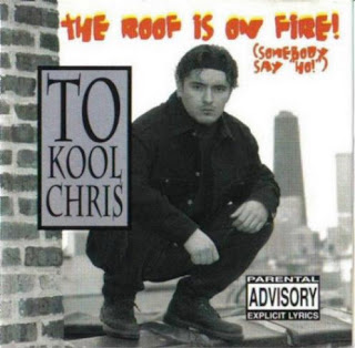 The Roof Is On Fire (By Diego Paz) (EXCLUSIVO)