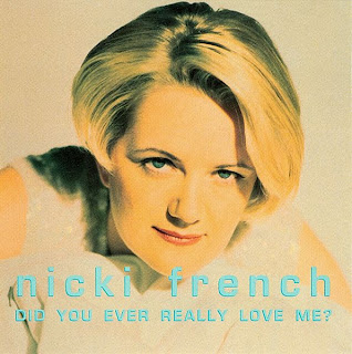 Cover Album of Did You Ever Really Love Me? (Request) (By Warlock)