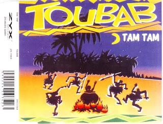 Toubab (By Diego Paz)