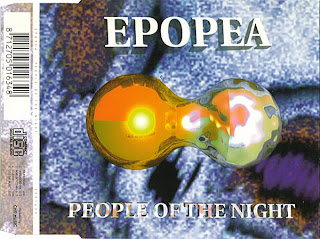 Epopea - People Of The Night (By Diego Paz)