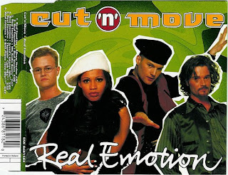 Cut 'N' Move - Real Emotion (Repost)