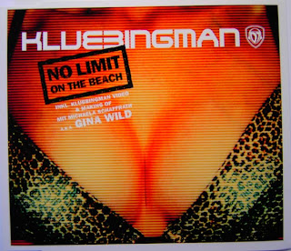 Klubbingman - No Limit (On The Beach) (By Diego Paz)