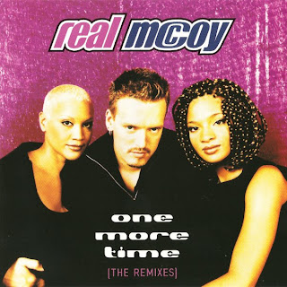 Real McCoy - One More Time (Repost) (By Warlock)