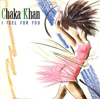 Chaka Khan - I Feel For You (Request) (By Warlock)