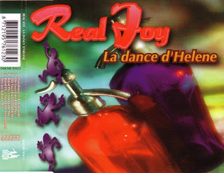 Real Joy - La Dance D'Helene (By Warlock)