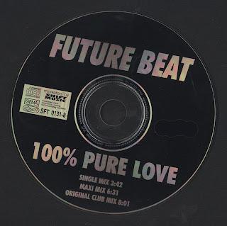 Future Beat - 100% Pure Love (By Docktourhumor)