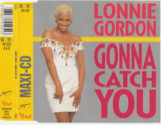 Lonnie Gordon - Gonna Catch You (By Guto Madureira)