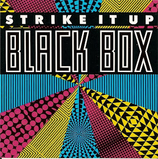 Black Box - Strike It Up (By Guto Madureira)